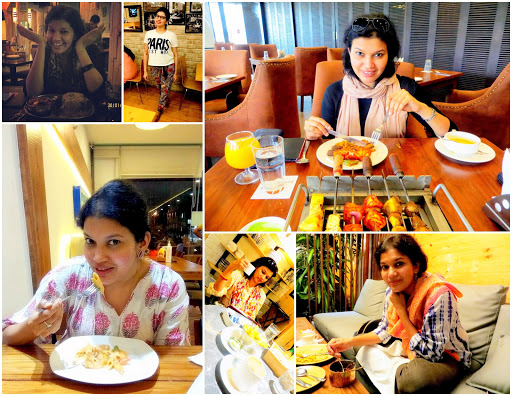 Goodtimes...to being a foodie... towards a connoisseur!