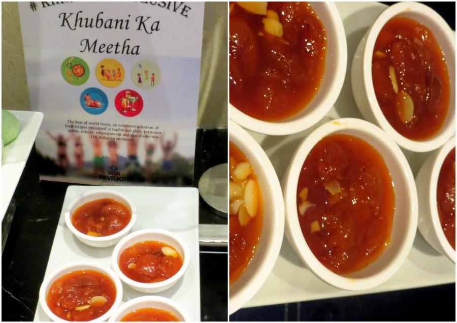 KhubaniKaMeetha
